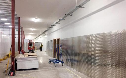 distribution centre image