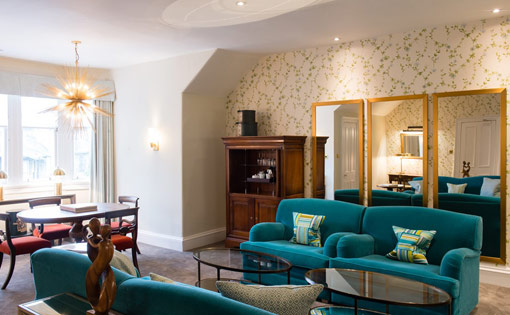 One Devonshire hotel image 2
