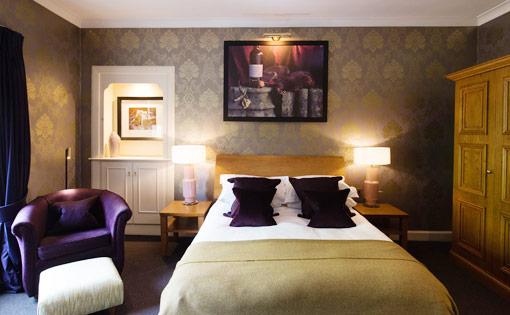 One Devonshire hotel image 3